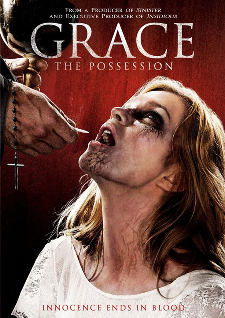 """Trailer for upcoming horror movie """"Grace: The Possession"""" Oct 28 2014:  Grace, a naive coed discovers... fb.me/HorrorMoviesList Please share.  Thank you.  For all the top rated horror movies of all time, search or browse The Best Horror Movies Database site or app: http://www.besthorrormovielist.com/  Trailer:  https://www.youtube.com/watch?v=J0527y2HGg8   #horrormovies #scarymovies #horror #horrorfilms #ilovehorrormovies #horrormovietrailers #upcominghorrormovies"""