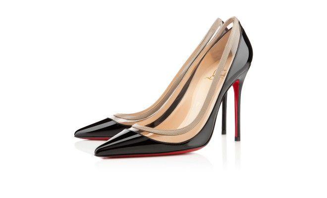 Christian Louboutin: De ce pantofii sunt un lux. --> Citește mai multe pe www.luxul.ro