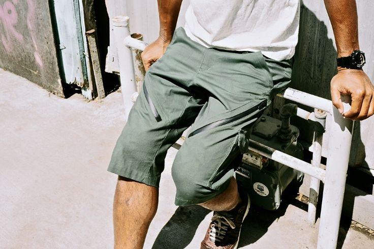 Innak Biking Shorts
