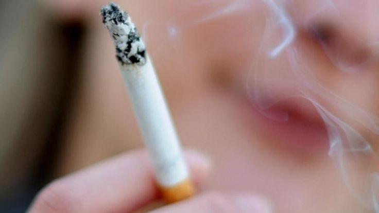 #Rauchen: Rauchen in der Schwangerschaft erhöht Schizophrenie-Risiko beim Kind - Augsburger Allgemeine: Augsburger Allgemeine Rauchen:…