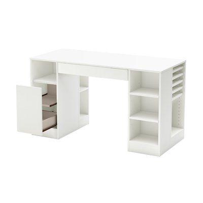 South Shore Furniture 7550727 Crea Craft Table