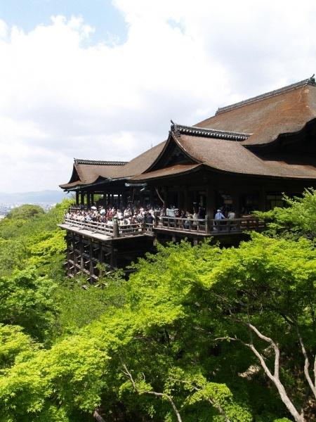 Kiyomizu-dera #japan #kyoto