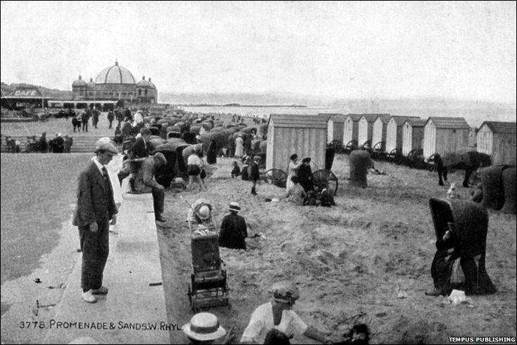 Rhyl 1910