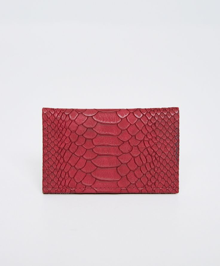 Faux leather card holder | Gina Tricot Accessories | www.ginatricot.com | #ginatricot