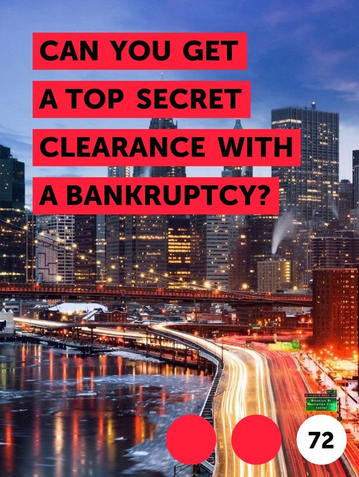 Pin On Bankruptcy