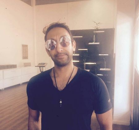 Personal Trainer Riaz at BODYTEC Citybowl showing off his cool shades. #sunglasses #summer #fitness #personaltrainer #fit #motivation #inspiration #workout #exercise #challengeyourself #hiit #ems #strengthtraining #bodytecsa
