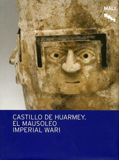 Código: 930.185 / C. Título: Castillo de Huarmey : el mausoleo Wari. Autor institucional: Museo de Arte de Lima. Catálogo: http://biblioteca.ccincagarcilaso.gob.pe/biblioteca/catalogo/ver.php?id=8203&idx=2-0000014691