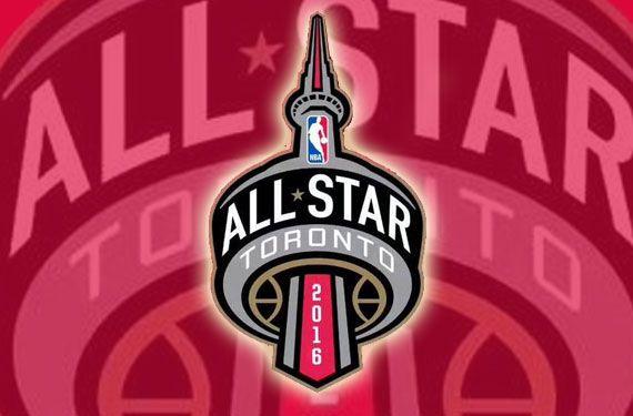 Nba west all star logo