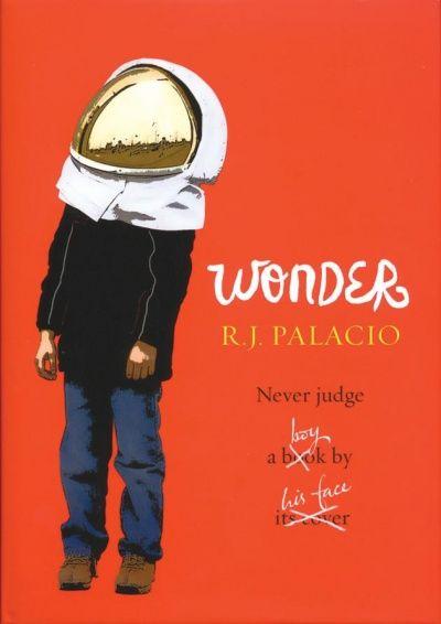 Wonder by R.J. Palacio | Teach | Pinterest
