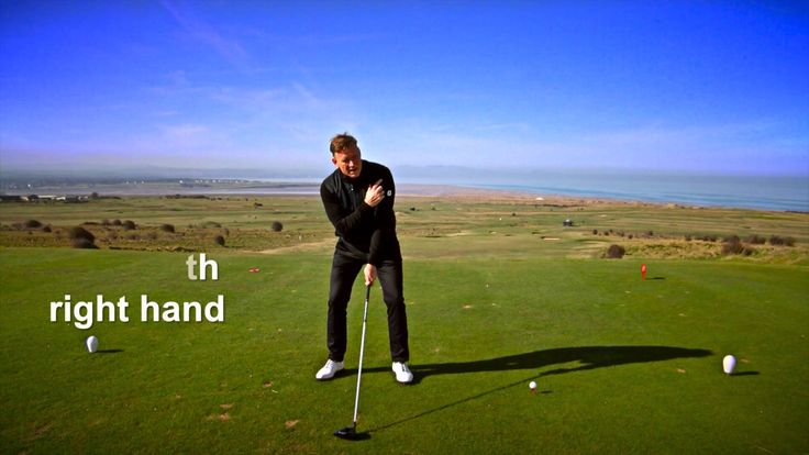 Simple golf tips and amazing tricks from Geoff Swain.    #GeoffSwain #golfgame #golftips #golfvideos #golfamazingtricks #golfclub #golfers #golfshots #golf #golftechniques #lovegolf #learngolf #golfball #golfworld #golfpro #golfcoach #golftechnology #golfplay
