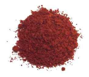 red chile powder = chile powder = New Mexican red chile powder  Notes:   Red chile powder is made from hot red chiles that have been dried and ground.  Don't confuse chile powder with chili powder, a mixed spice for making chili.  Substitutes:  cayenne pepper OR paprika (milder) OR chile oil