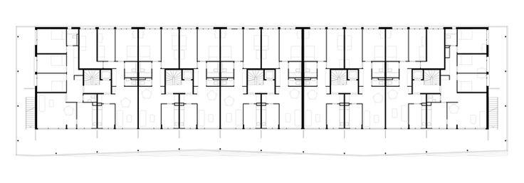 L-Architects . Chavannes-Pres-Renens . 2007-2014