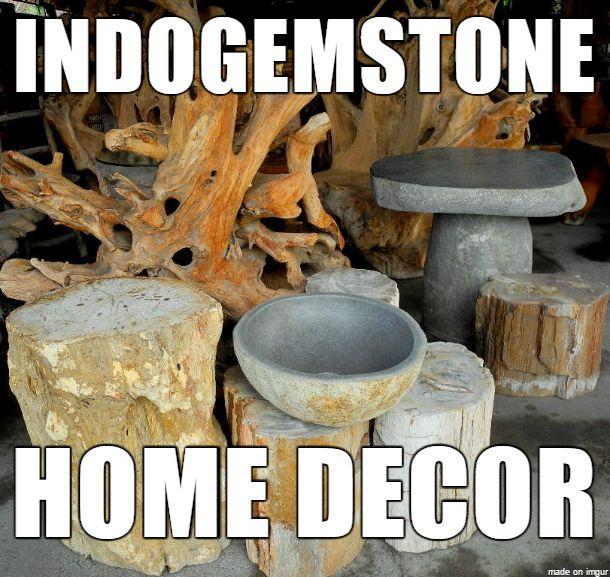 IndoGemstone Home Decor