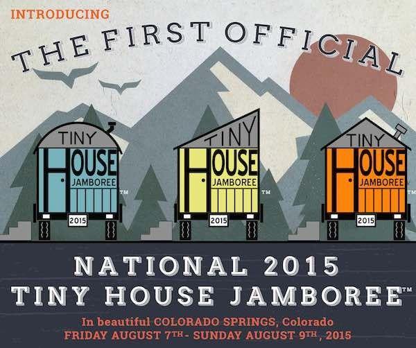 2015 Tiny House Jamboree In Colorado Springs Colorado