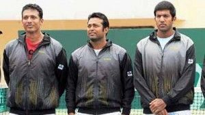 Sportsmanship In The Midst Of The Crisis In Indian Tennis  Do Leander Paes, Mahesh Bhupathi and Rohan Bopanna actually understand the meaning of the word, Sportsmanship? Their recent public spat says otherwise. Being the world's 7th best doubles player, Paes secures his berth in the upcoming Olympics with the added privilege of choosing his partner. Obviously the best would like to team up with the second best, but does anyone wish to team up with the best?