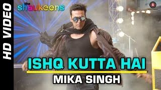 Ishq Kutta Hai - The Shaukeens (2014) Full Music Video Song Free Download And Watch Online at all-free-download-4u.com