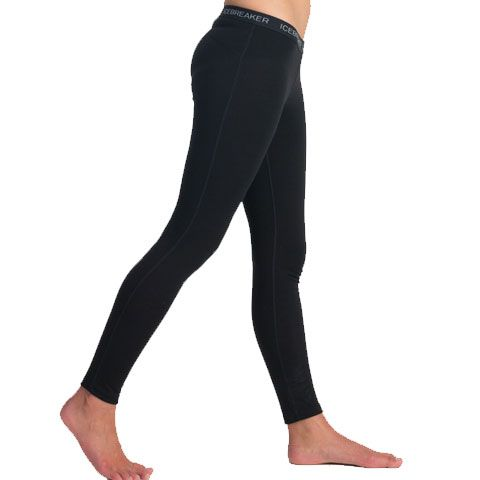 Icebreaker Oasis Leggings - Women's | Icebreaker for sale at US Outdoor Store