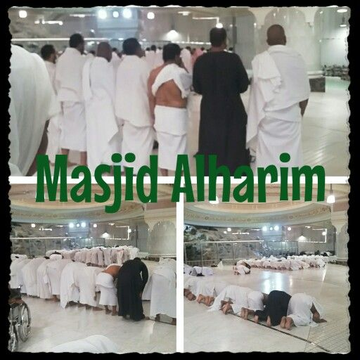 When Asr prayer was called literally everyone stopped what they were doing and started their prayer. It was beautiful when they all were praying at the same time.