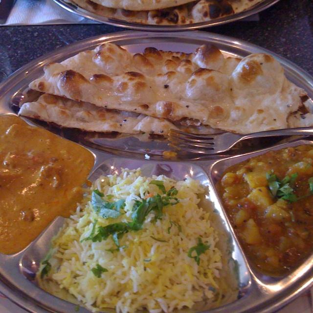 Bombay Chiupati!