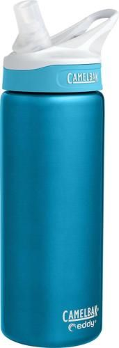 Hydration 158950: Camelbak Eddy Vacuum Insulated Stainless Water Bottle, 0.6 L, Rain -> BUY IT NOW ONLY: $35.87 on eBay!