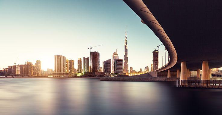 Dubai Cityscapes Photography