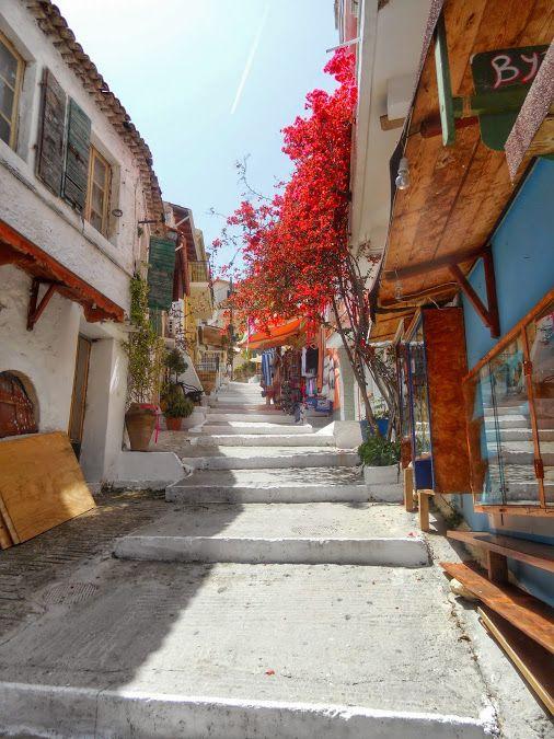 Parga, Epirus Greece