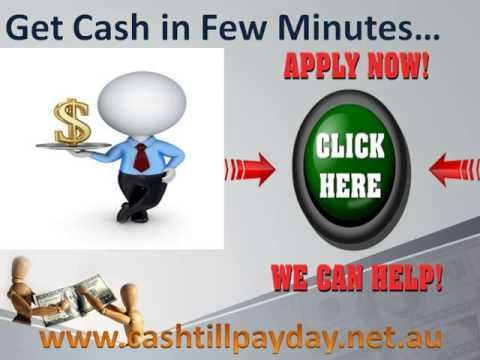 Bad Credit Same Day Loans- Get Same Day Payday Loans Helping Hand In The...