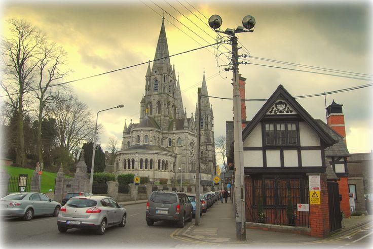 St. FinBarre's Cathederal, Cork