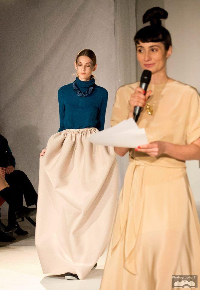 fashion show dotek zlin | photography ell