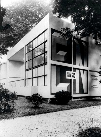 17 best images about le corbusier plan voisin on pinterest le corbusier pavilion and architecture. Black Bedroom Furniture Sets. Home Design Ideas