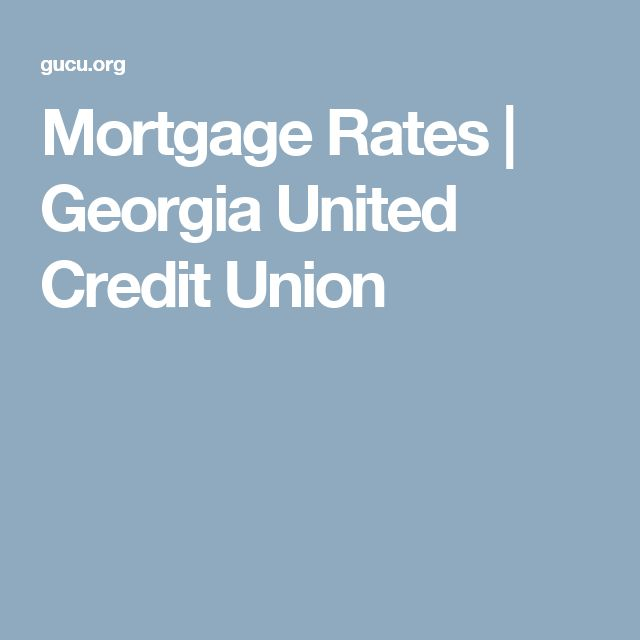 mortgage interest rate with 700 credit score