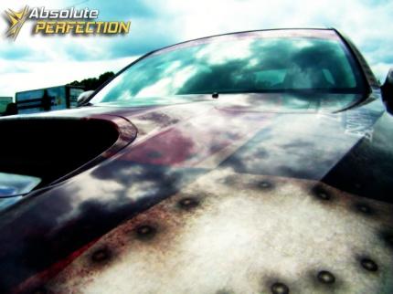 #Subaru #WRX Zombie Escape Vehicle