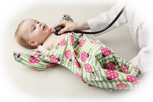 The Zipadee-Zip wearable blanket is loved by sleep experts, doctors, pediatricians and parents everywhere because it provides a womb-like environment but still allows a baby to have full range of movement so that a baby can roll over and wiggle around safely and freely.