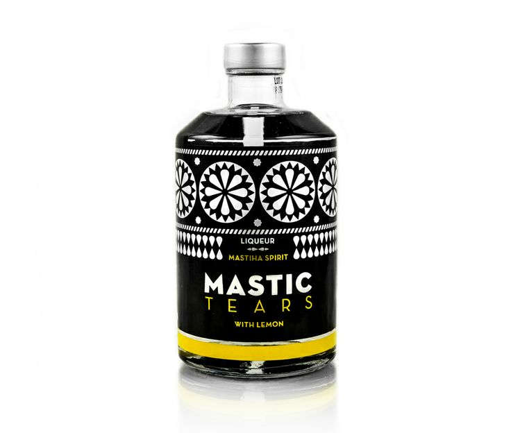 This elegant, aromatic, refreshing mastic spirit liqueur with lemon, brings a revolution to the senses and the palate. Enjoy well chilled as a shot, in cocktails or as an after diner digestive drink.
