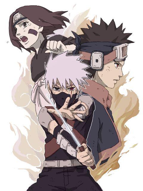 7th Hokage Naruto Uzumaki!!