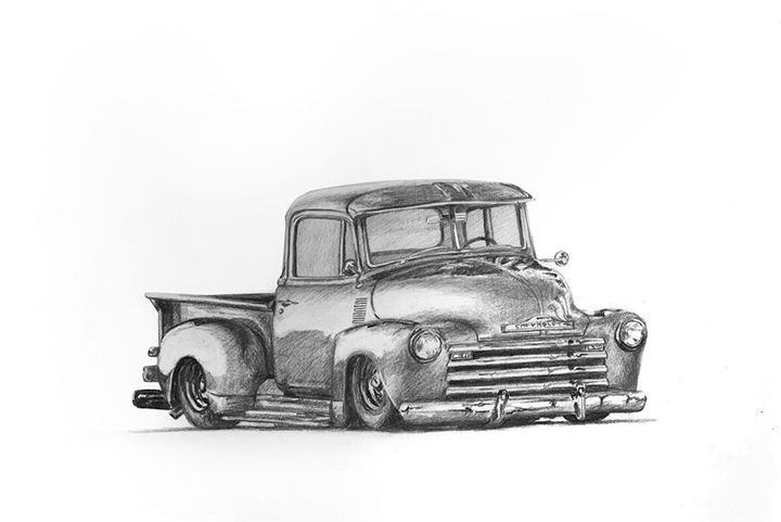 Chevy - a.design.art