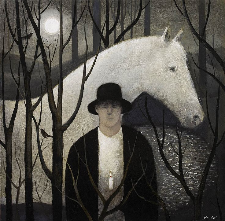 John Caple.    https://www.youtube.com/watch?v=5dKn3ClvXAs