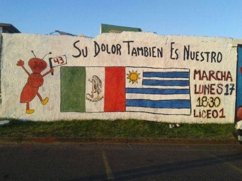 hlv-s: ¡Solidaridad Sin Fronteras!