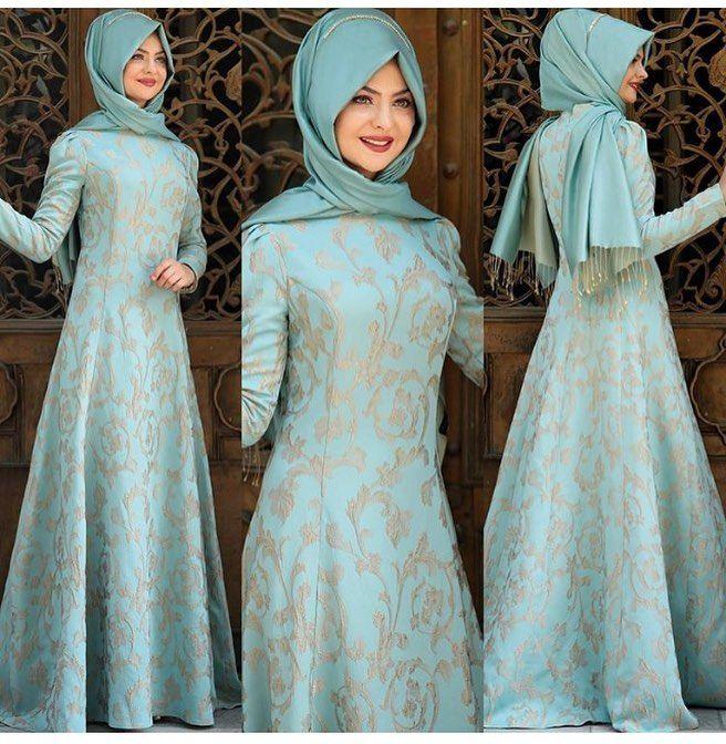 Pinar Sems Azra Tesettur Elbise Modelleri Elbise Modelleri Elbise Moda Stilleri