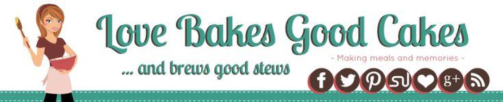 Love Bakes Good Cakes: Beefy Jalapeno Corn Bake