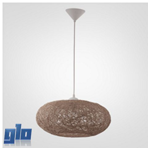 Glo Lighting | Eurolux P505 Campilo Bowl Pendant (Multiple Colours/Finishes)