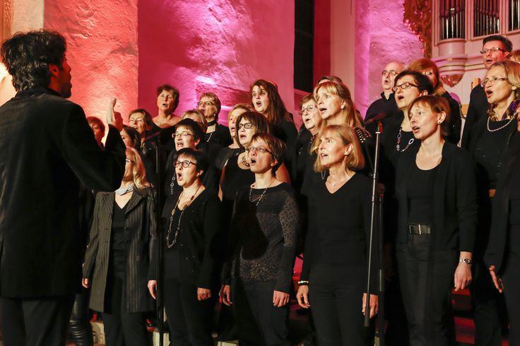 Baden gospelt - gospel, chor, gospelchor, hochzeit, konzert, musik, jazz…