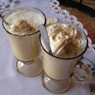 Fotografie receptu: Horká bílá čokoláda