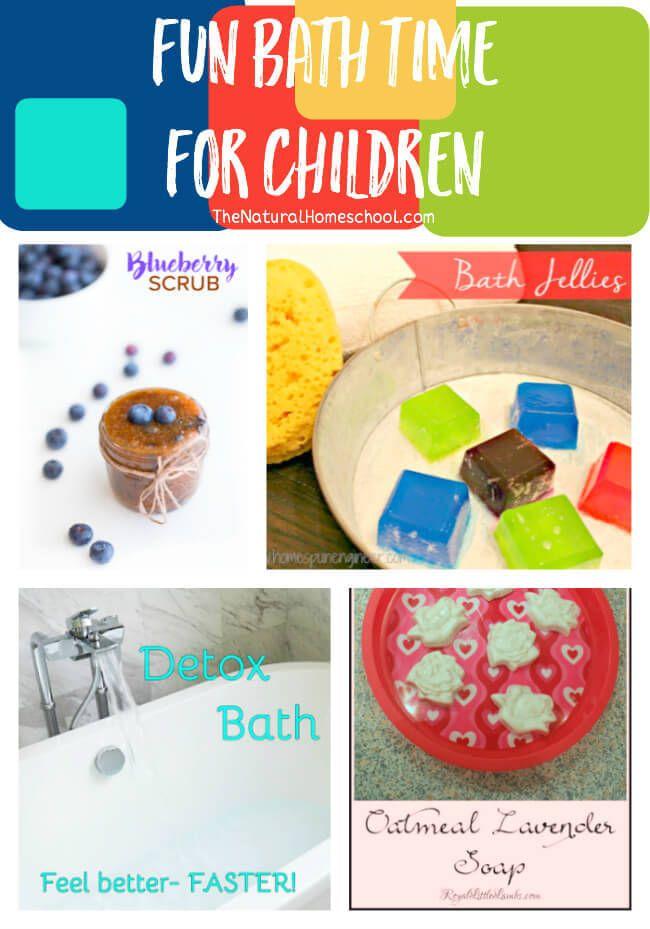 how to clean bath toys with bleach