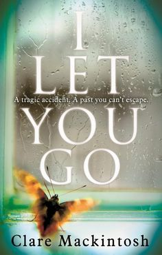Written by an ex-policewoman and inspired by real life events, I Let you Go follows Jenna Gray, a talented artist whose life is forever changed by a tragic accident she believes she could have prevented. Her only option is to leave everything of her old life behind and start afresh - if only she could wipe the slate clean and become a different person altogether. As she begins to settle into her newfound happiness, an old, dark enemy creeps near, but Jenna is bound by a secrecy no one can…