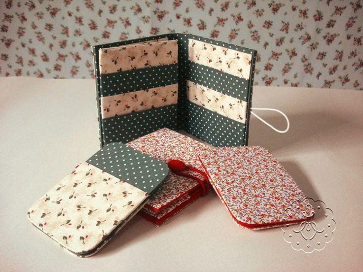 Bolsa Em Cartonagem Medidas : Esta carteira de bolsa ? super pratica e linda