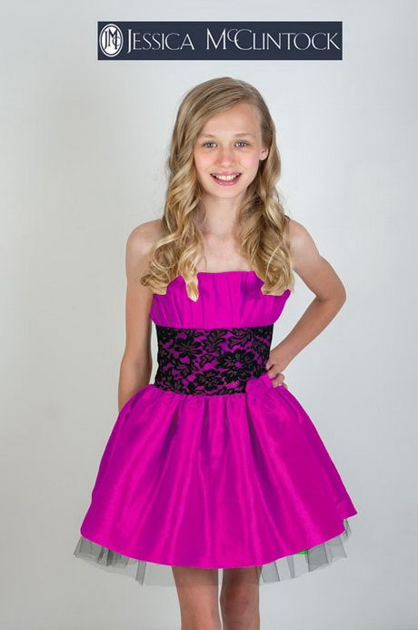 17 best ideas about Tween Party Dresses on Pinterest | Dresses for ...