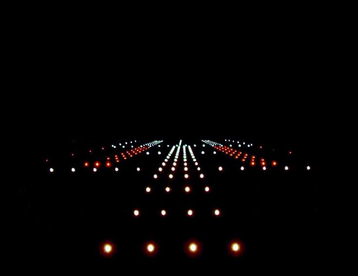 Image result for landingsbaan lichtjes