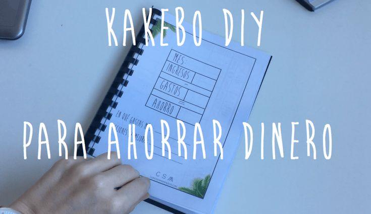 descargar kakebo en español | COMO SER MINIMALISTA Journal 3, Bullet Journal, Personal Finance, Bujo, Budgeting, Diy, Printables, How To Plan, Frases