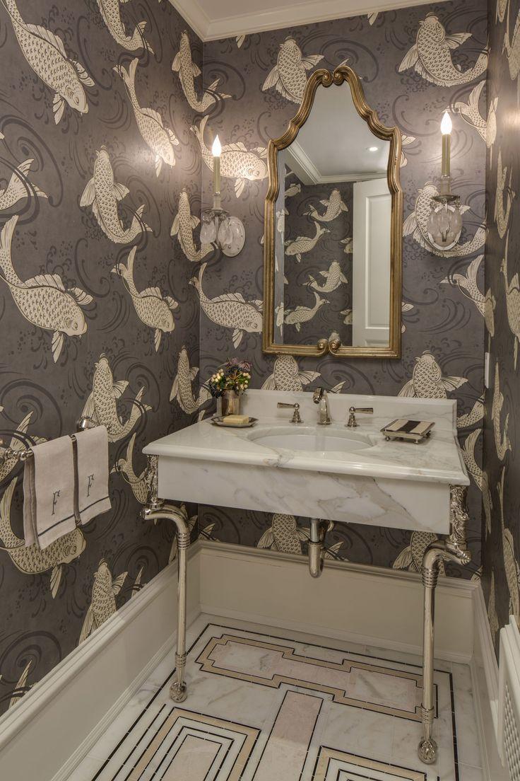 216 best dazzling wallpaper designs images on pinterest